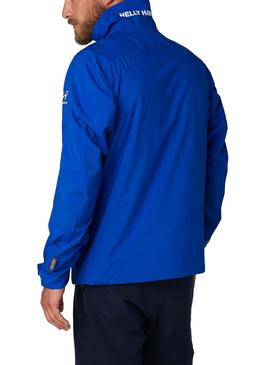 Cazadora Helly Hansen Racing Midlayer Azul