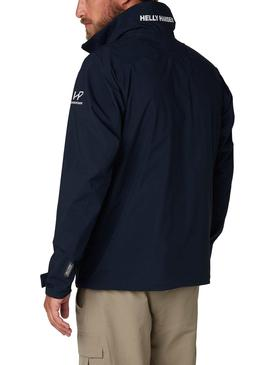 Cazadora Helly Hansen Racing Midlayer Marino