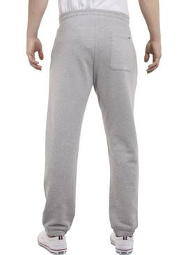 Joggers Tommy Jeans Essential Sweat Gris Hombre