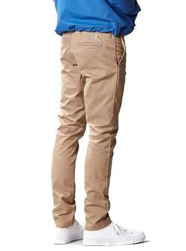 Pantalones Carhartt Sid Leather
