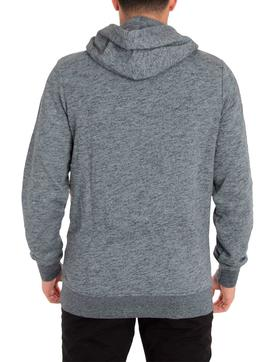 Sudadera Jack and Jones Friday Azul para Hombre