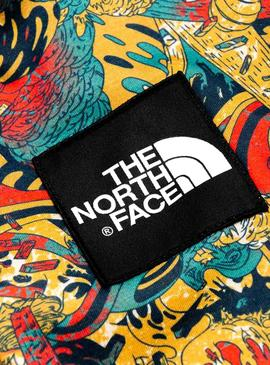 Sudadera The North Face Fine Estampado Hombre