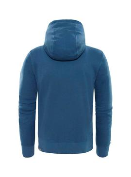 Sudadera The North Face Drew Peak Shady
