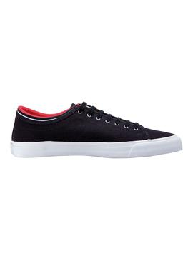 Zapatillas Fred Perry Kendrick Canvas Navy