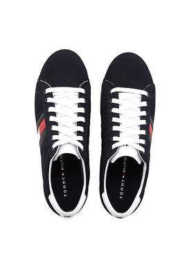 Zapatillas Tommy Hilfiger Essential Flag Marino