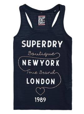 Camiseta Superdry True