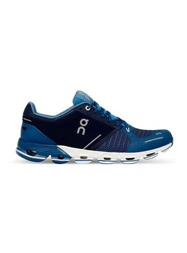 Zapatillas On Running CloudFlyer Blue White Hombre