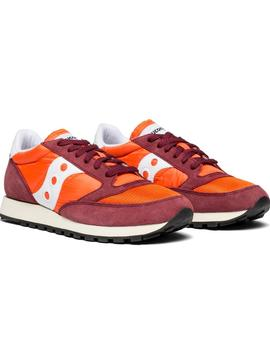 Zapatillas Saucony Jazz Original Vintage Flame