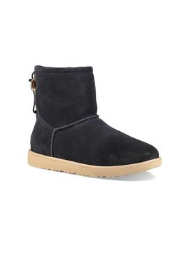 Botas UGG Classic Toggle Waterproof Marino Hombre