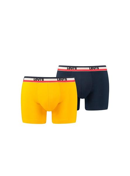 Pack Calzoncillos Levis 200SF Multicolor
