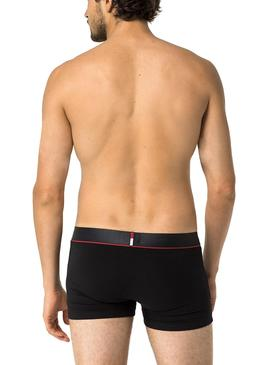 Boxer Tommy Hilfiger Cotton Negro