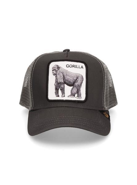 Gorilla Gris Hombre Gorra Goorin Bros Para 5RjA4Lq3