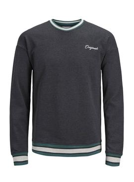 Suadera Jack and Jones Jares Marino Hombre