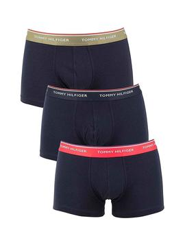 Pack Calzoncillos Tommy Hilfiger Premium