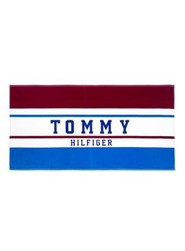 Toalla Tommy Hilfiger ASTER Multicolor