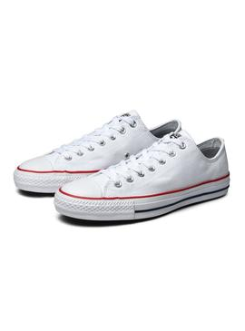Zapatilla Converse All Star Pro Blanco