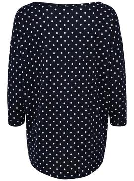 Camiseta Only Elcos Dots