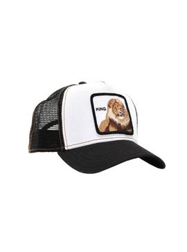 Gorra Goorin Bros King Blanco