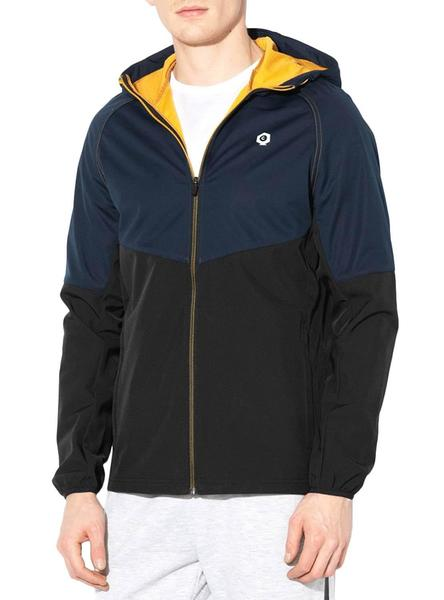 Chaqueta Jack and Jones Jcotod Marino Hombre