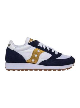 Zapatillas Saucony Jazz Original Vintage Multi