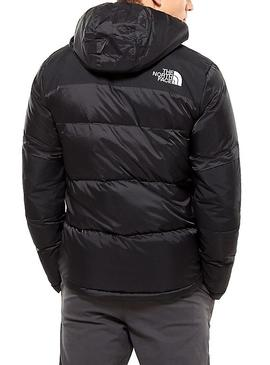 Cazadora The North Face Him Ligt Down Negro