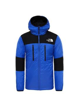 Chaqueta The North Face Him Ligt Synt Azul Hombre
