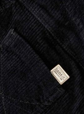 Pantalon Name It Anicka Negro Para Niña