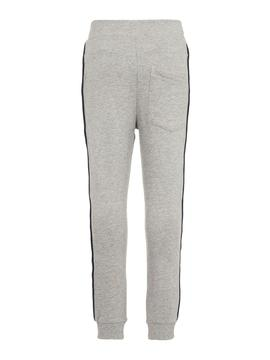 Pantalon Name It Nesper Gris Para Niño