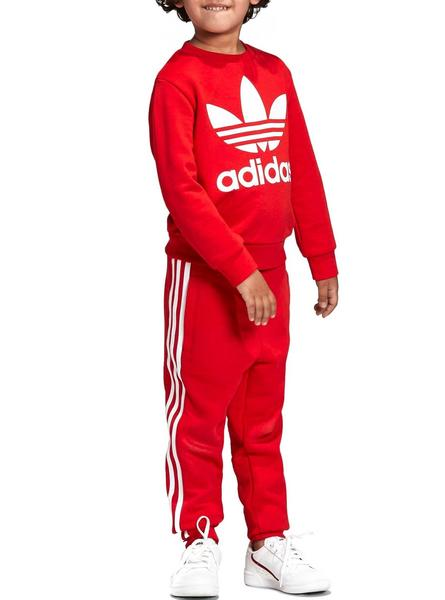 Contradicción cultura Banco de iglesia  pantalon chandal adidas rojo where can i buy f62e9 15f79