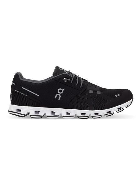 Zapatillas On Running On Cloud 2 Woman Black White