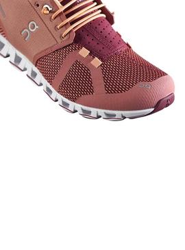 Zapatillas On Running Cloud Mulberry Mujer