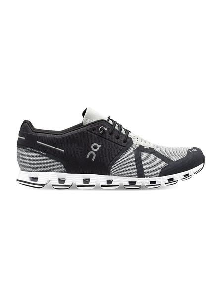 Zapatillas On Running Cloud Black Slate Hombre