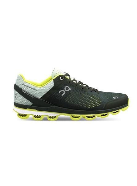 Zapatillas On Running OnSurfer Jungle Lime Hombre