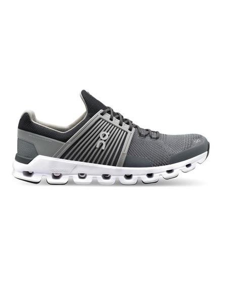 Zapatillas On Running CloudSwift Rock Slate Hombre