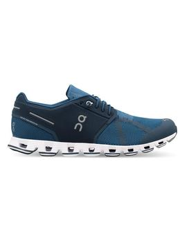 Zapatillas On Running Cloud Blue Denim Hombre