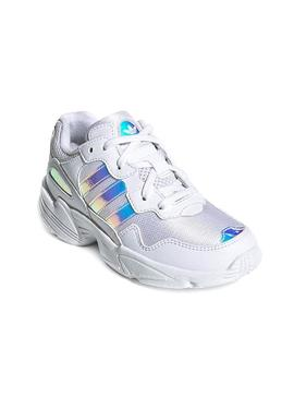 Zapatillas Adidas Yung-96 Blanco Teen