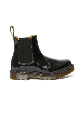 Botas Dr Martens 2976 Chelsea Negro Mujer