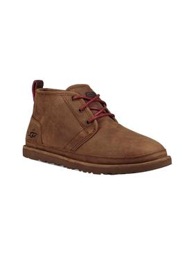 Botas UGG  Neumel Waterproof Grizzly Hombre