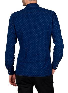 Camisa Jack and Jones Joseph Marino Hombre