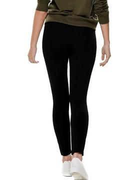 Leggings Only Tia Pnt Negro Mujer