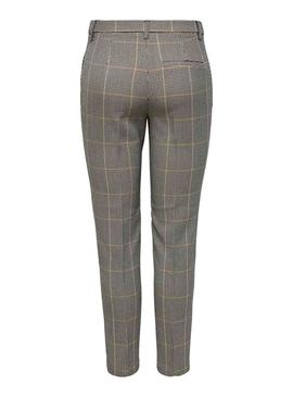Pantalon Only Keep True Multicolor Mujer