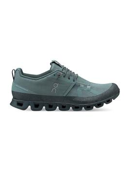 Zapatillas On Running Cloud Dip Sea Stone Mujer