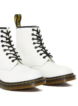 Bota Dr. Martens 1460-8 Eye Smooth Mujer y Hombre