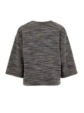Sudadera Name It Folinea Gris Niña