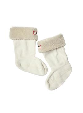 Calcetines Hunter Kids Sheepy Beige