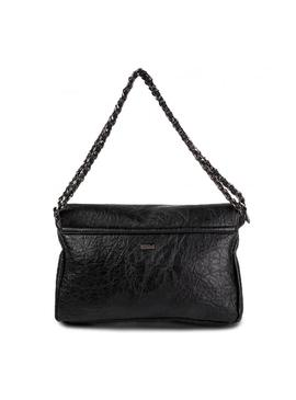 Bolso Pepe Jeans Abril Negro Mujer