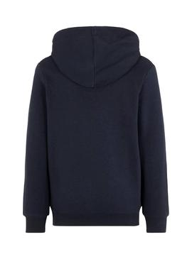 Sudadera Name It Opilo Marino Niño