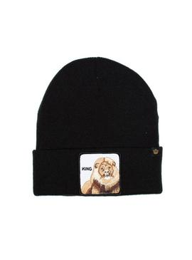 Gorro Goorin Bros Lion King Negro