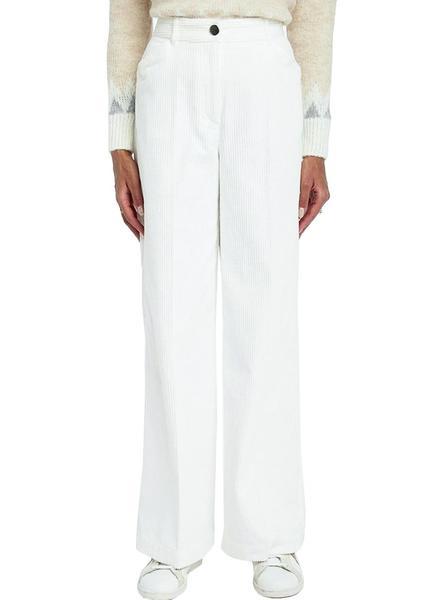 تبادل الاستوديو هستيري Pantalon Blanco Pana Mujer Cabuildingbridges Org