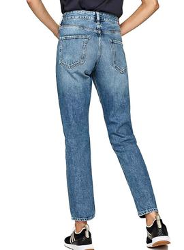 Vaquero Pepe Jeans Mable Mujer